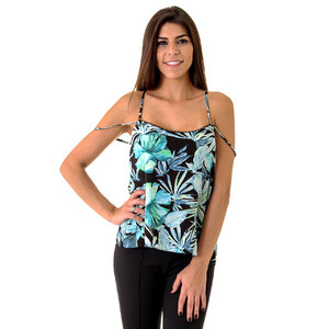 TOP TROPICALIA NINA REGULAVEL