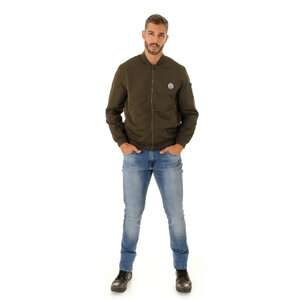 JAQUETA OPERA ROCK BOMBER WINDBREAK