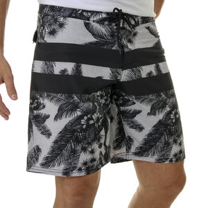 BERMUDA MASCULINA TROPICAL URBAN