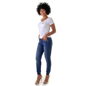 Calça Jeans Feminina Jogging OPRK
