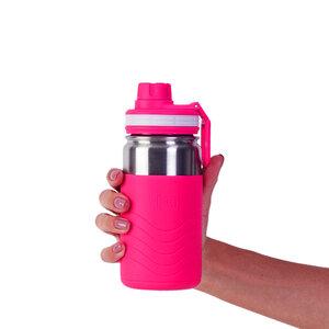 Garrafa Térmica Hydra Bottle Kids - Pink