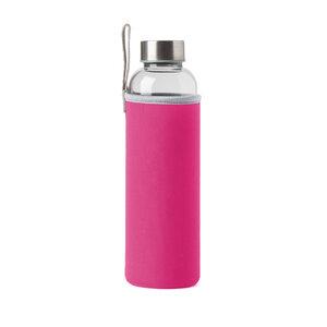Garrafa Perfect Water - Rosa
