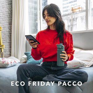 ECO FRIDAY PACCO