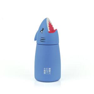 Garrafa Térmica Bento Zoo - Tubarão