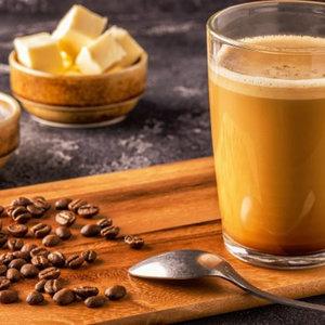 Bulletproof Coffe - O café a prova de balas