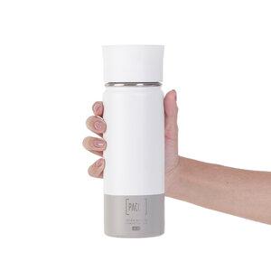 Garrafa Térmica Click Bottle 500ml - Branca