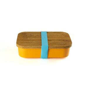 Lunchbox Bento Natu - Laranja