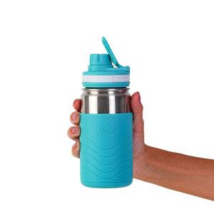 Garrafa Térmica Hydra Bottle Kids - Turquesa