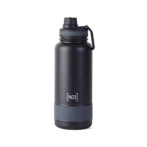 Garrafa Térmica Hydra Bottle 950 ml - Preta