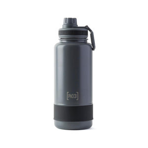 Garrafa Térmica Hydra Bottle 950 ml - Cinza