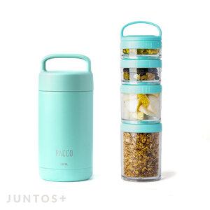 Food Jar 530 + Mix Connect