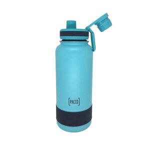 Garrafa Térmica Hydra Bottle 950 ml - Turquesa