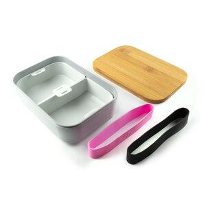 Lunchbox Bento Natu - Azul
