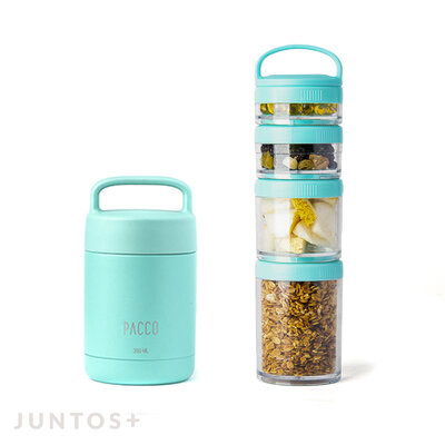 Food Jar 350 + Mix Connect