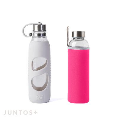 Pureglass + Perfect Water