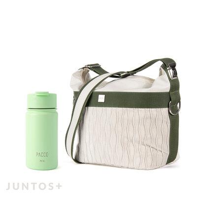 Tumbler com Infusor + Bolsa Julia