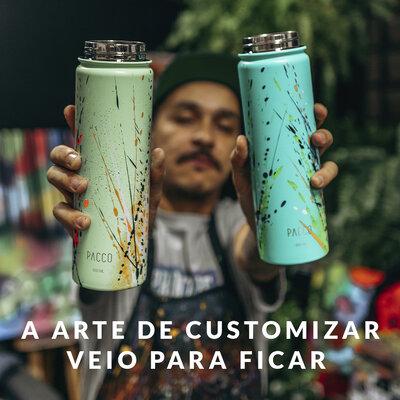 A ARTE DE CUSTOMIZAR VEIO PARA FICAR