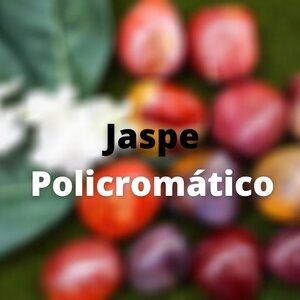 O poder do Jaspe Policromático