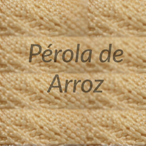 Pérola de Arroz