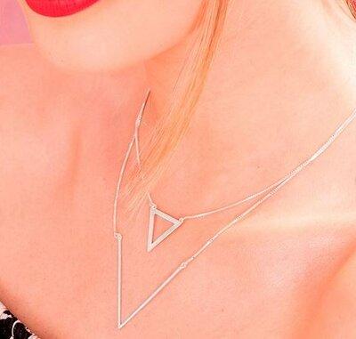 Mix Triângulos