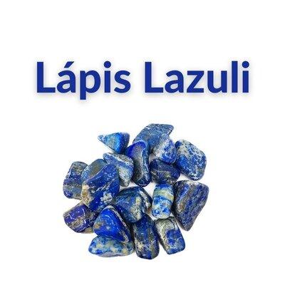 O poder do Lápis Lazuli