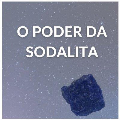 O poder da Sodalita