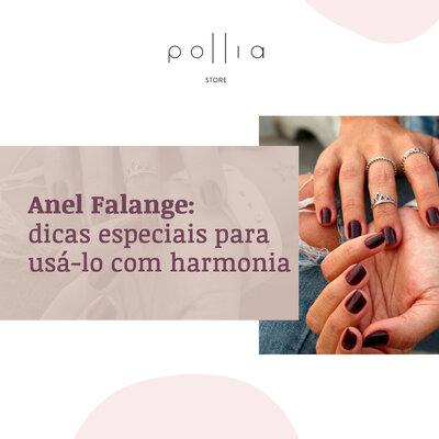 Anel Falange: dicas especiais para usá-lo com harmonia
