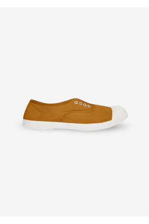 Tenis elly - Ocre