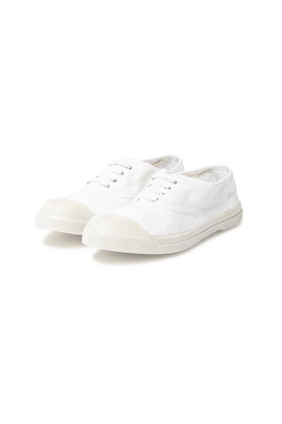 Tênis Lacet - White