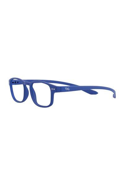 Manta - Blue Klein