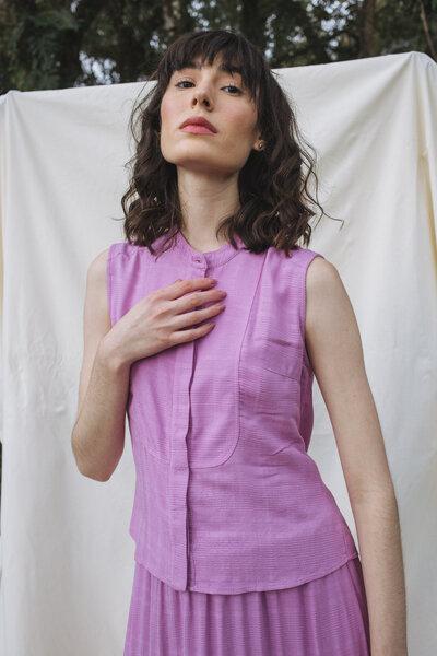 Blusa Desla