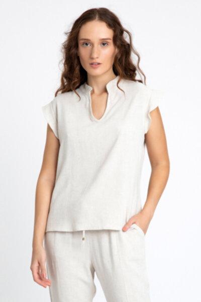 Blusa Linen