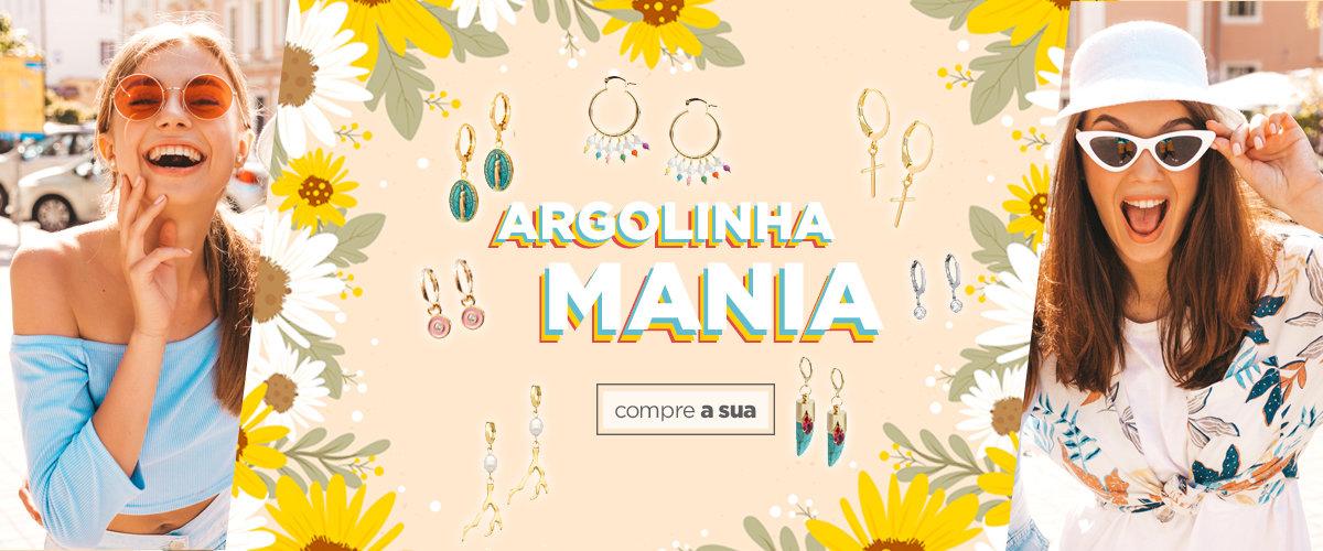 Argola Mania