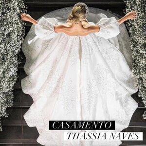 Casamento da Influencer Thássia Naves
