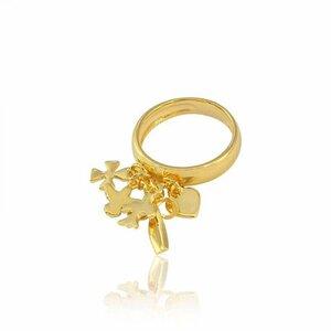 Anel Sorte Dourado