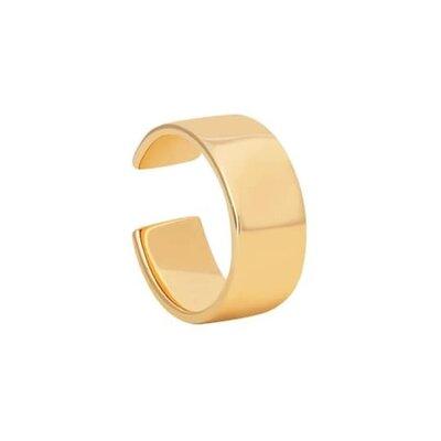 Piercing Largo Dourado