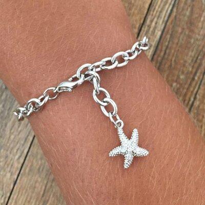 Pulseira Estrela do Mar