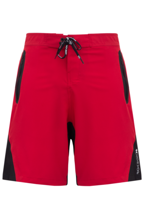 Bermuda ROKBOX Vermelha