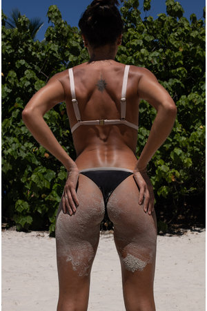 Bikini Top Preto