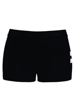 Shorts Mini Cross Branco