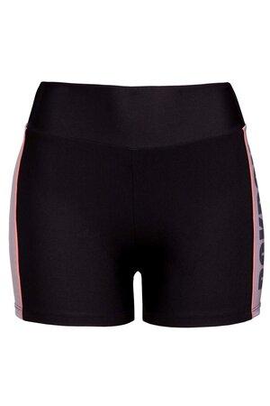 Shorts Training