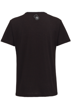Camiseta ROKBOX Preto