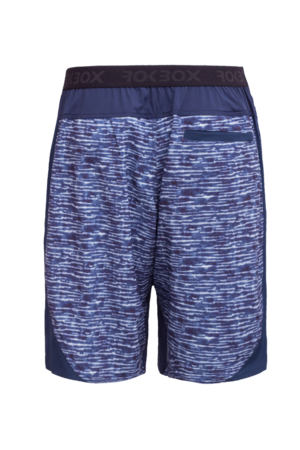 Shorts Training Blue Water