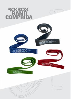 Kit Band ROKBOX Comprida