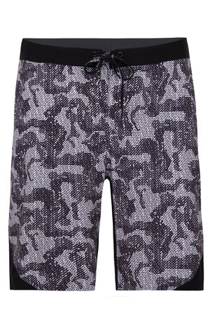 Shorts Training 2.0 Camo Black