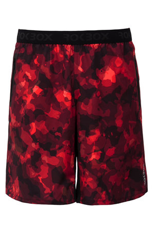 Shorts Training Flexx Red