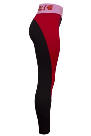 Legging Vulcano