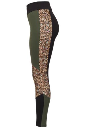 Legging Leopard