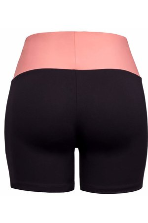 Shorts Elastic Rosê