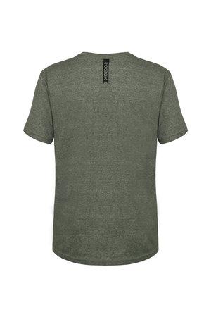 T-shirt Aromas